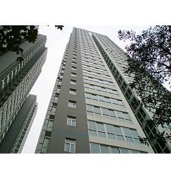 西安建筑设计研究院高层住宅