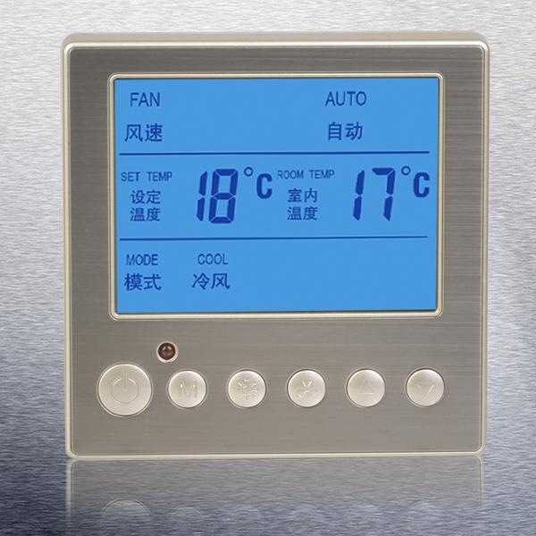 WK910温控器