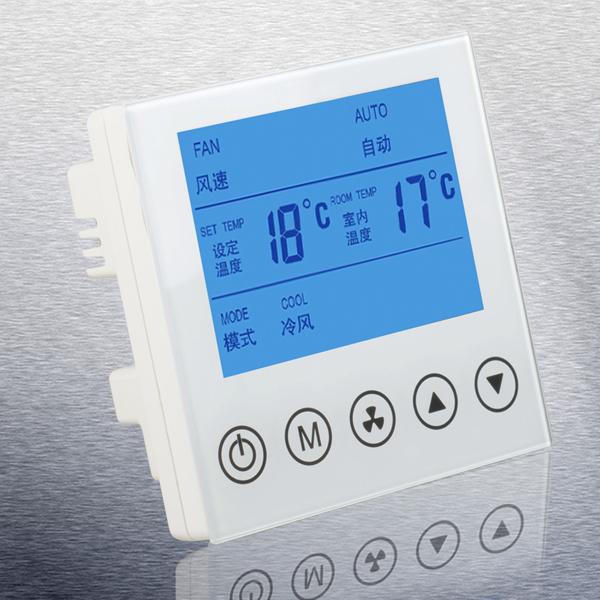 维能 工程 WK930温控器