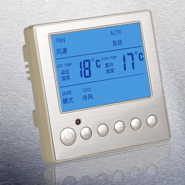 维能 工程 WK910温控器