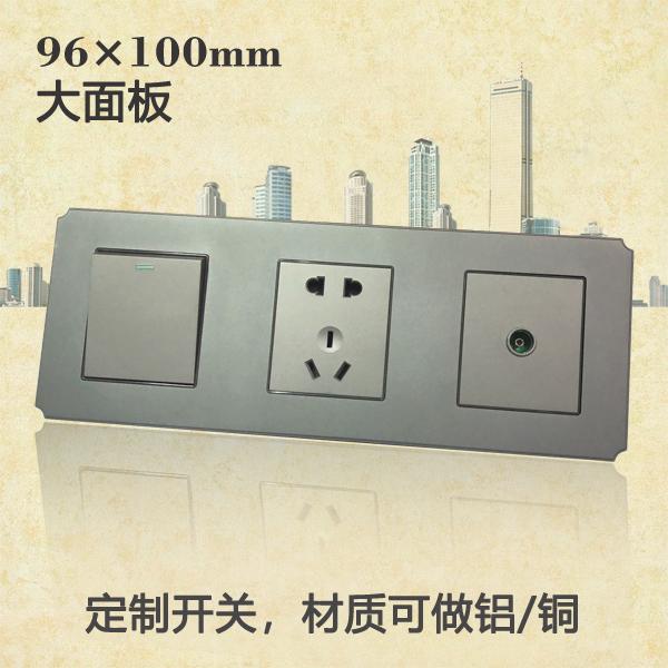 96X100大面板