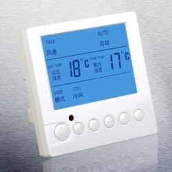 维能 工程 WK900温控器