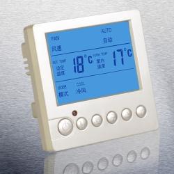 维能 工程 WK900温控器(香槟金)