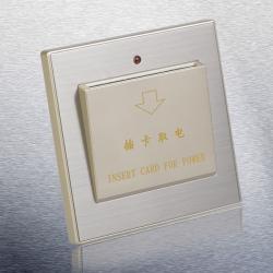 维能 工程 CHB系列不锈钢拉丝取电开关