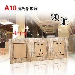 A10产品